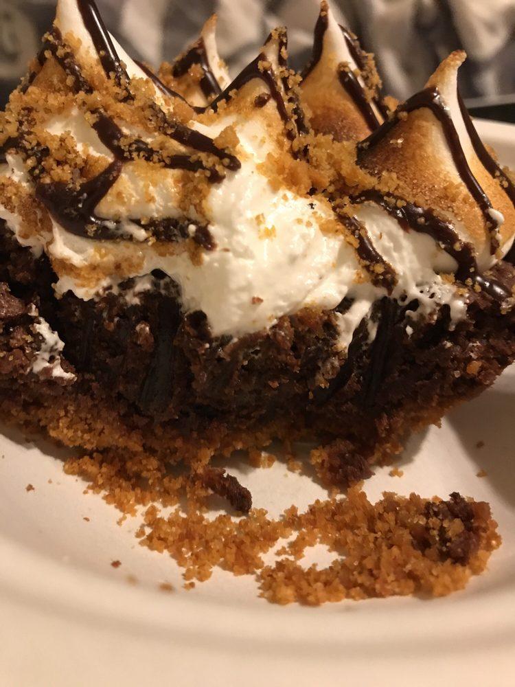 Buttermilk Sky Pie Shop: 4712 Colleyville Blvd, Colleyville, TX