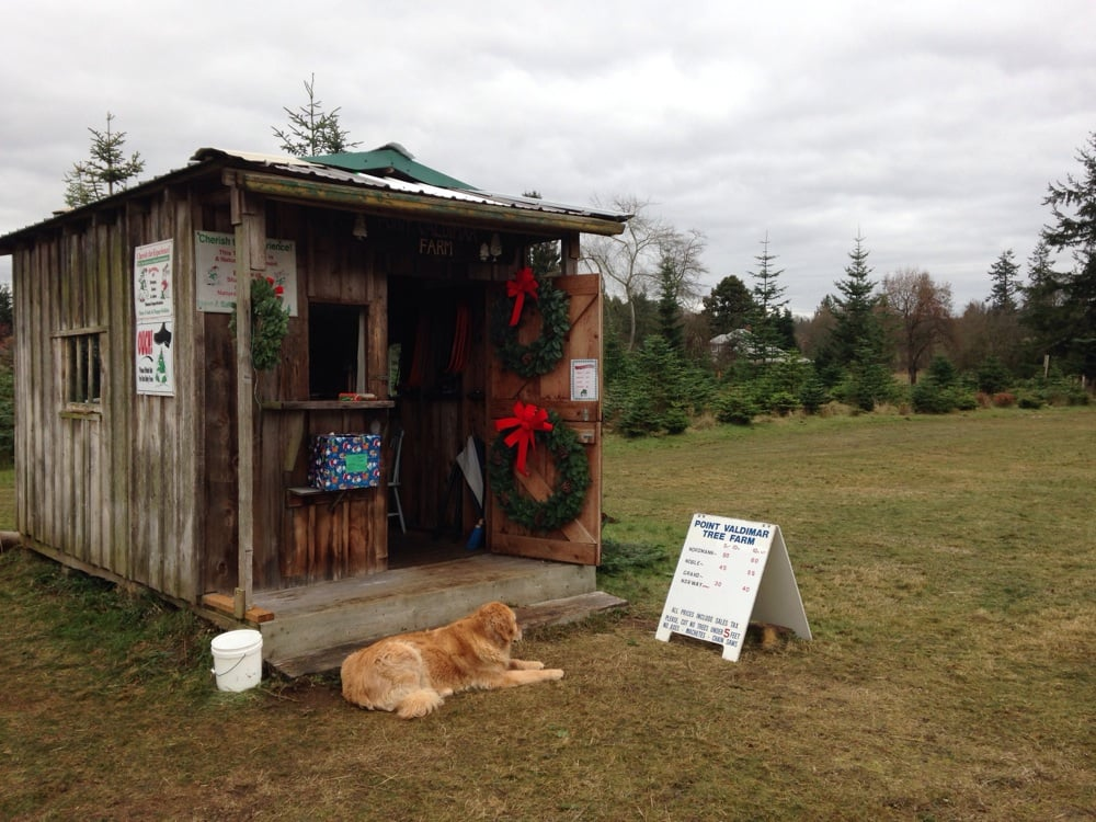 Point Valdimar Farm: 4921 Silvana Terrace Rd, Stanwood, WA