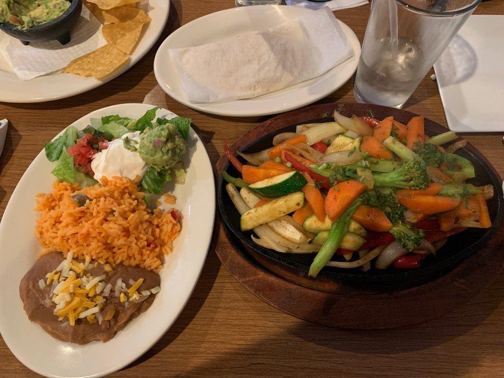 Margaritas Grill: 4331 Dale Blvd, Woodbridge, VA