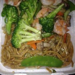 Lucky chinese food 53 fotos cocina china el cajon for Cocina 88 el cajon