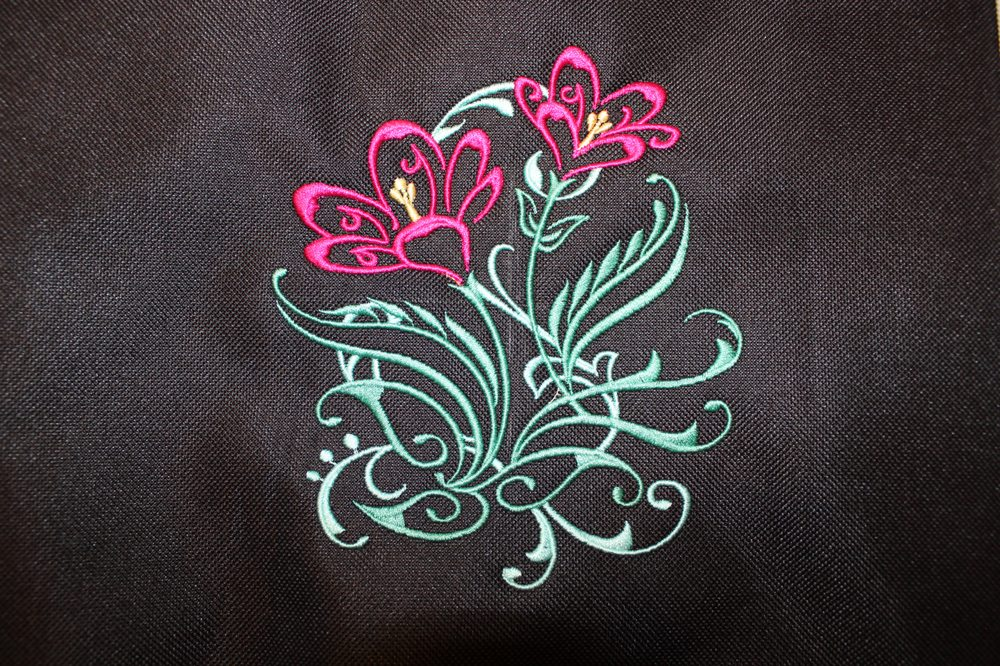 Anja's Embroidery: 13822 W Aleppo Dr, SUN CITY WEST, AZ