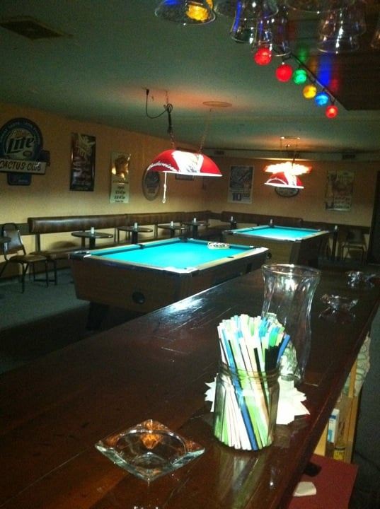 Cactus Club: 3028 Midland Blvd, Fort Smith, AR