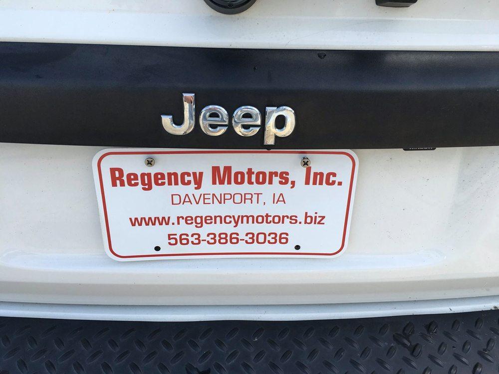 Car Dealers Near Davenport Ia