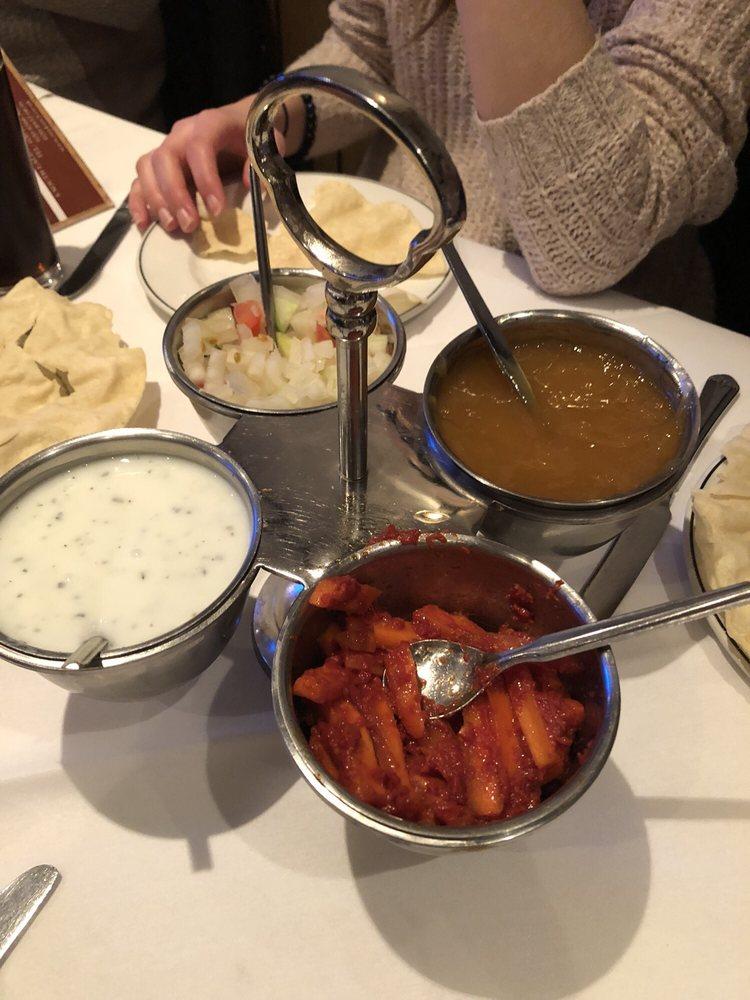 Zayka Indian Restaurant