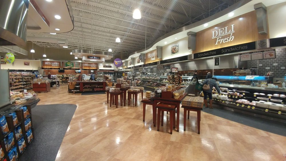 Harris Teeter: 21399 Epicerie Plz, Sterling, VA