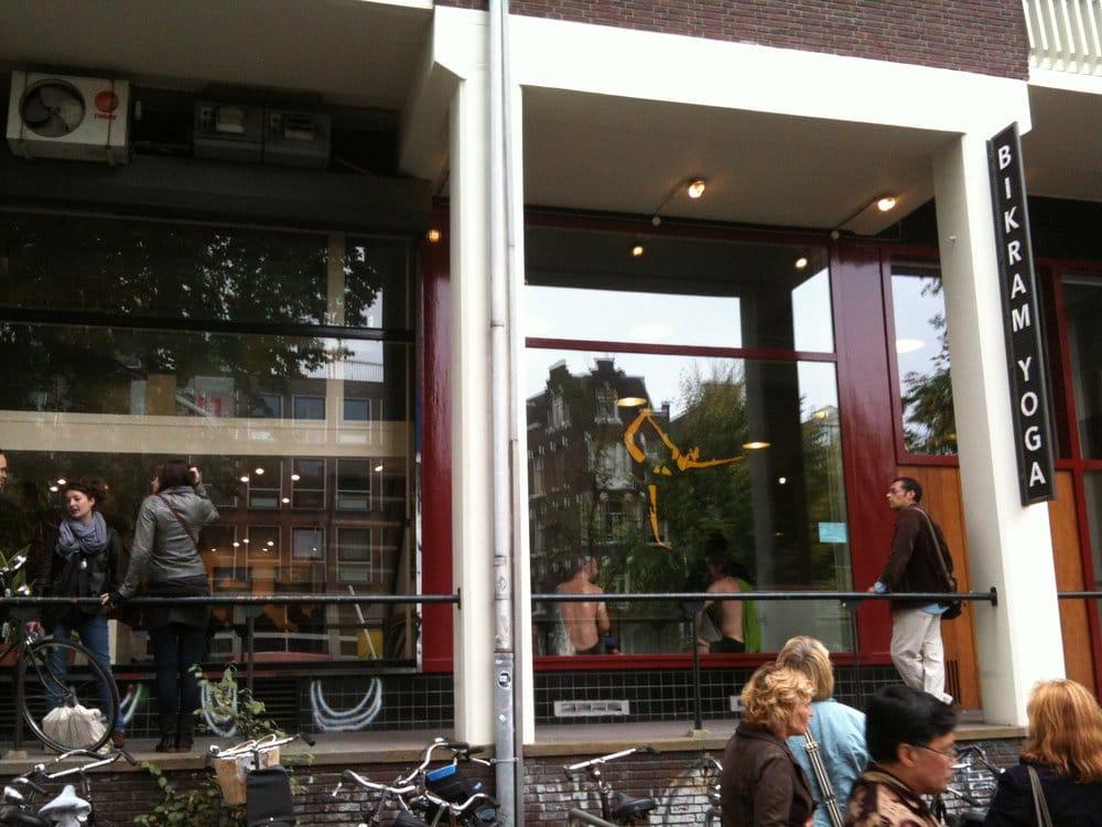 foto 39 s voor bikram yoga amsterdam yelp. Black Bedroom Furniture Sets. Home Design Ideas