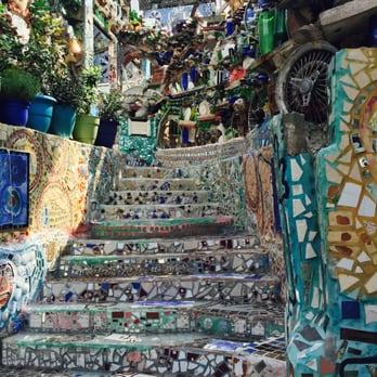 Philadelphia S Magic Gardens 886 Photos 338 Reviews