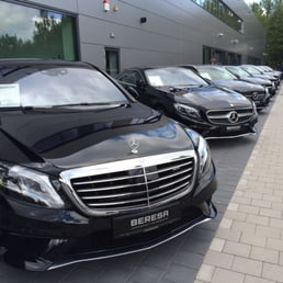 beresa 13 fotos concesionarios de autos egbert snoek str 2 m nster nordrhein westfalen. Black Bedroom Furniture Sets. Home Design Ideas