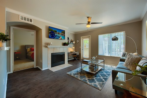 Carlyle Townhomes - South Mountain