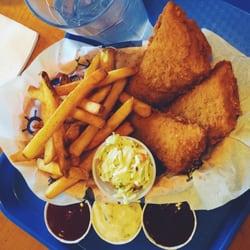 Seafood Restaurants Spokane Best