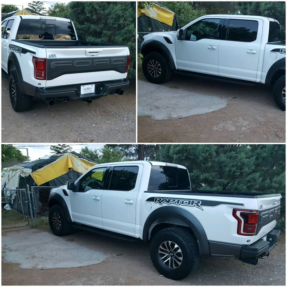 Casa Ford El Paso Tx >> This Our New Truck Thank You Pete Yelp
