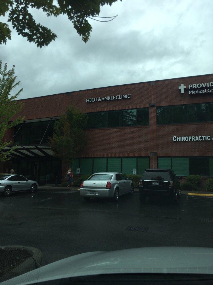 Mill Creek Foot & Ankle Clinic: 16708 Bothell-Everett Hwy, Mill Creek, WA
