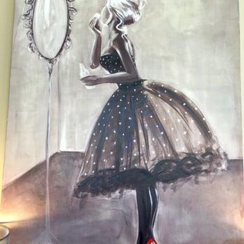 Photo Of Ashley HomeStore   Grapevine, TX, United States. Gorgeous Painting  I Would