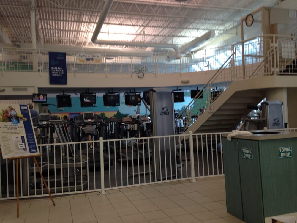 Pro Health Amp Fitness Centers Gyms 255 Borman Dr