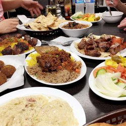 Top 10 Best Middle Eastern Food In El Cajon Ca Last