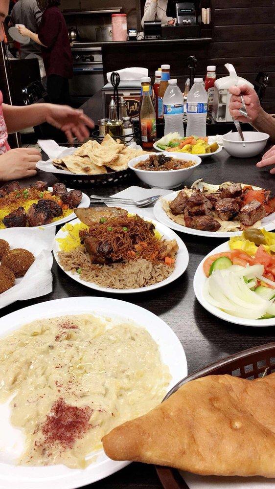 Al Azayem Restaurant 81 Photos 99 Reviews Middle Eastern 550 E Main St El Cajon Ca Phone Number Last Updated December 17