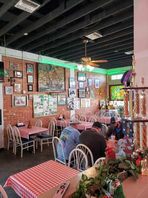 Ma Harper S Creole Kitchen 1816 N New Braunfels Ave San