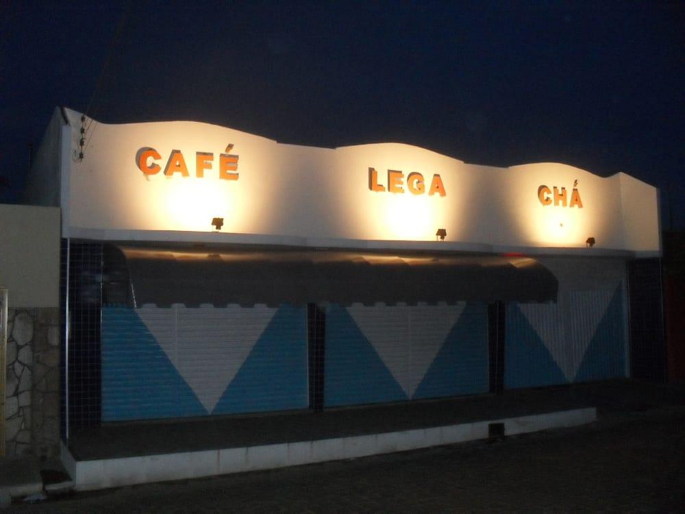 Café Lega Chá