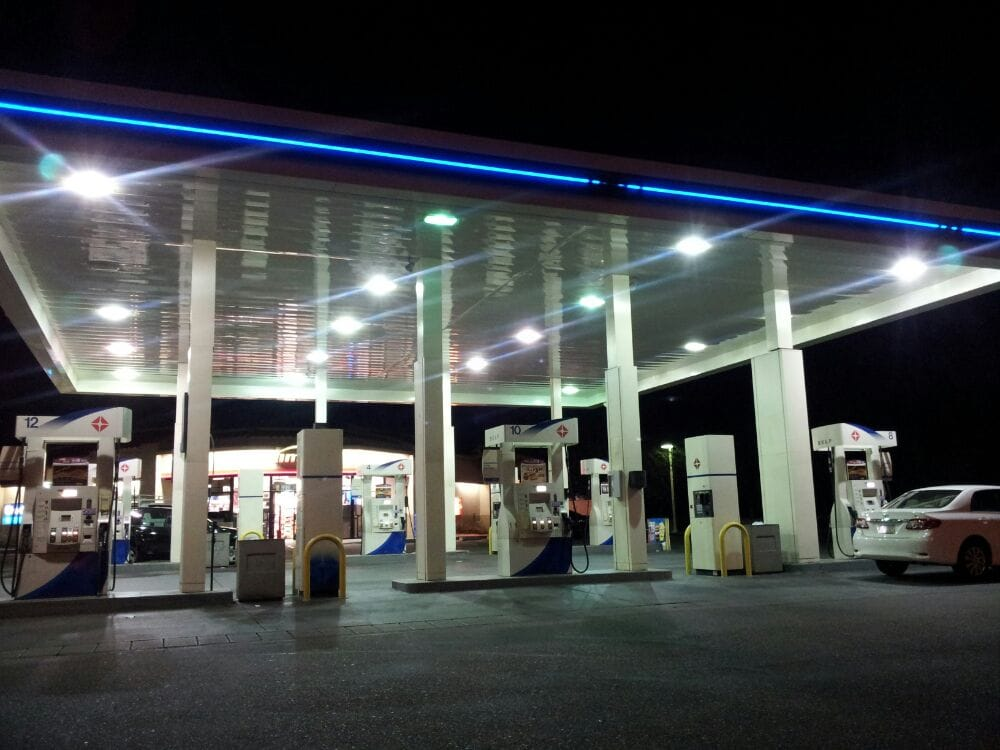 ARCO AM PM Gas Station - Gas Stations - 1150 Baseline Rd ...