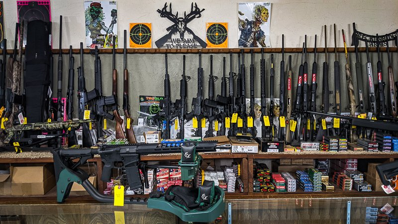 Breckinridge Arms LLC: 332 Stahl St, Enid, OK