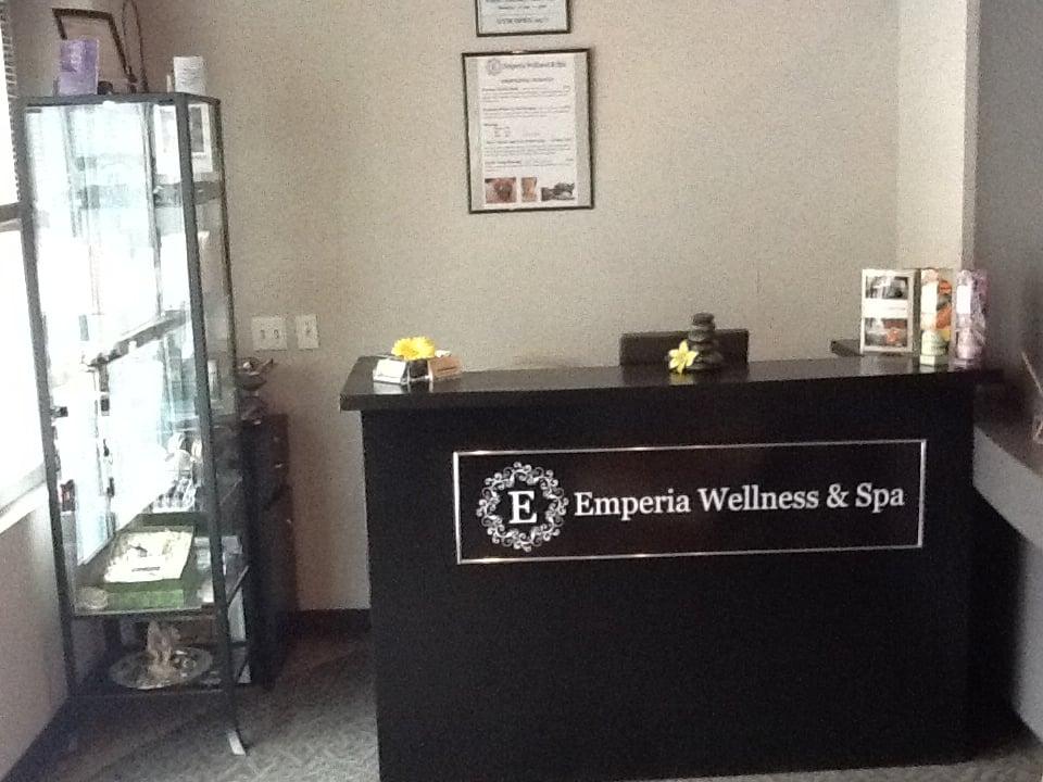 Emperia Wellness Spa