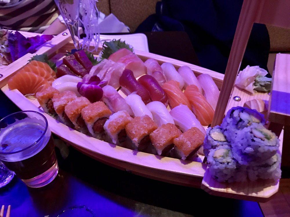Food from Yuzu