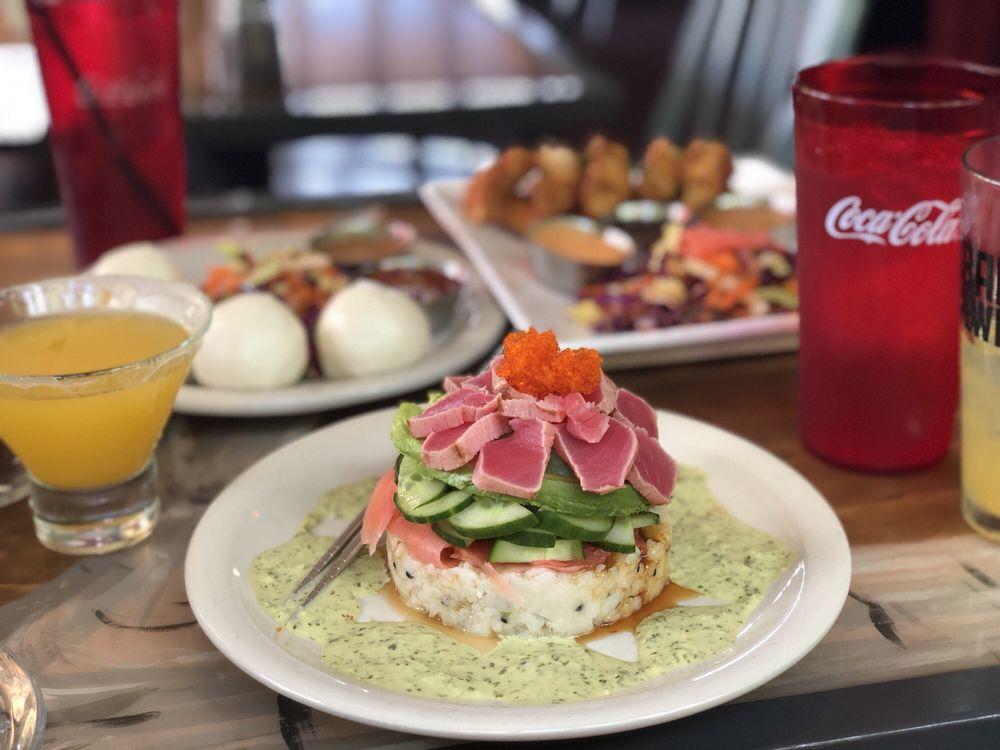 The Fox & Quail Cafe: 303 E Wapato Ave, Chelan, WA