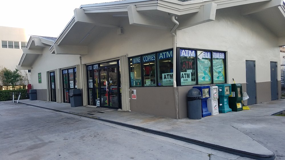Chevron: 6180 SW 72nd St, Miami, FL