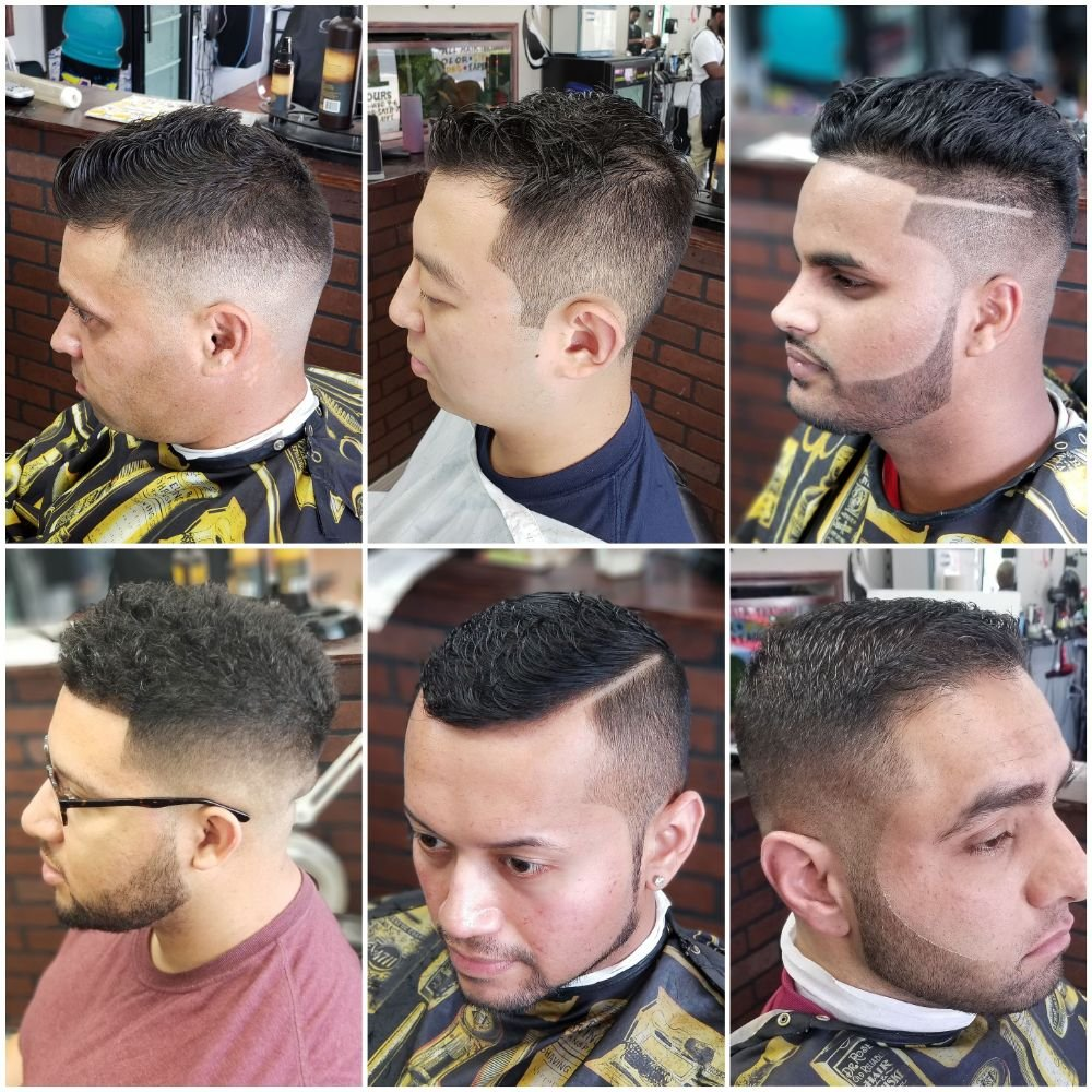 Loyal Treatment Barbering Salon: 1616 Fairview Ave, Overland, MO