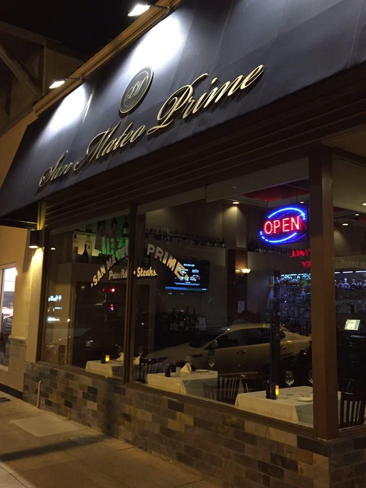 Downtown san mateo best dating restaurants