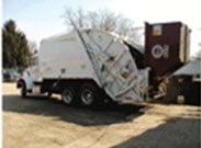 Highland Sanitation & Recycling: 20700 Donnelly Ave, Farmington, MN
