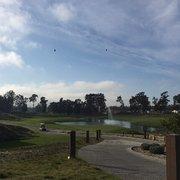 Monarch Dunes Golf Course