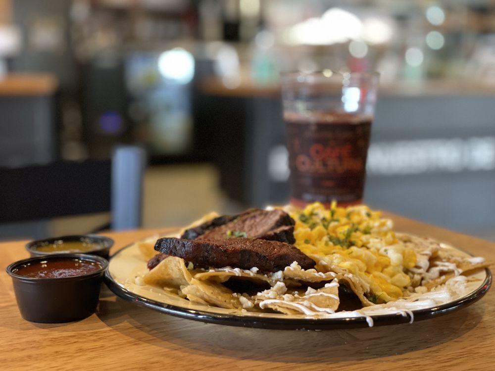 Cafe Cultura: 709 N Azusa Ave, Azusa, CA