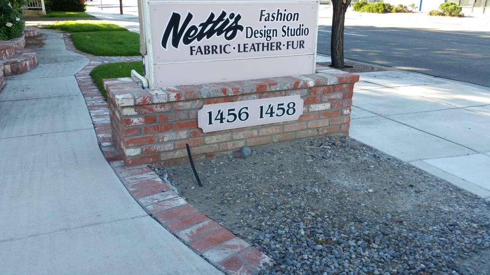 Netti's Designs