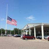 Photo of Landers Ford Dealership - Collierville TN United States & Landers Ford Dealership - 19 Reviews - Car Dealers - 2082 W Poplar ... markmcfarlin.com