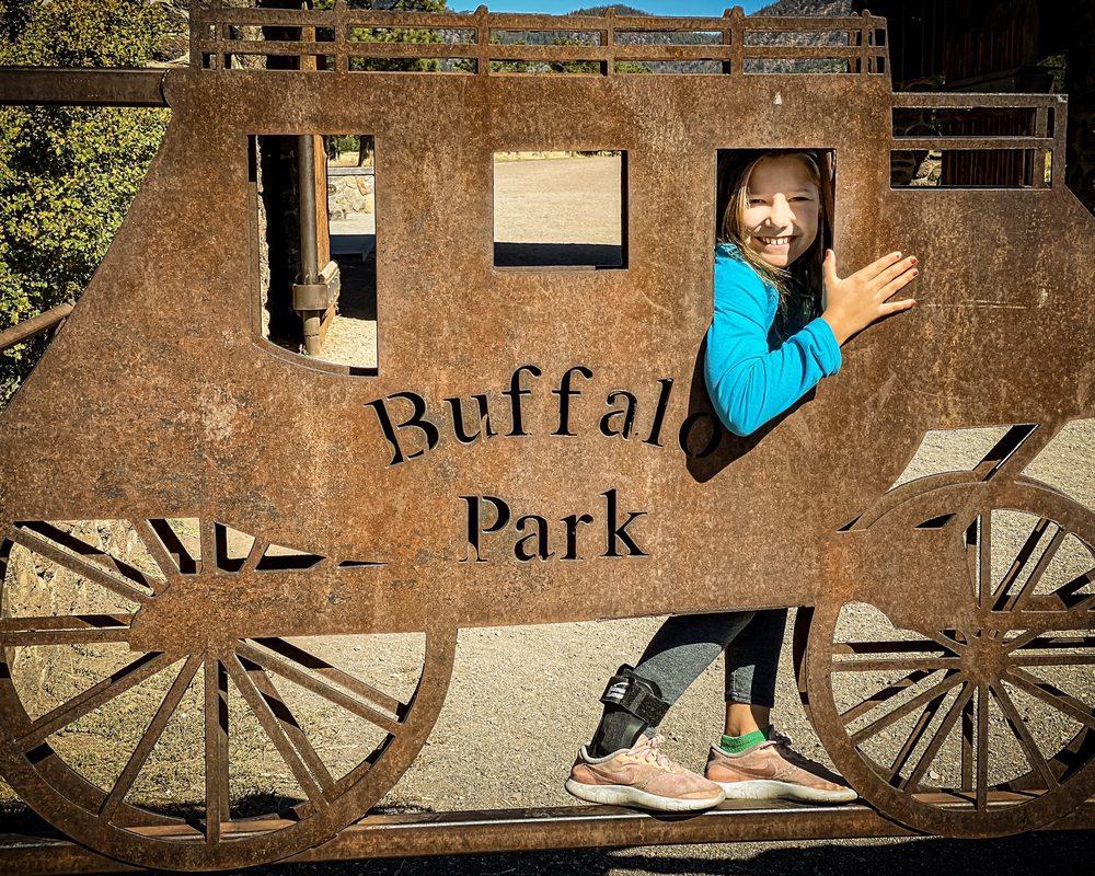 Social Spots from Buffalo Park