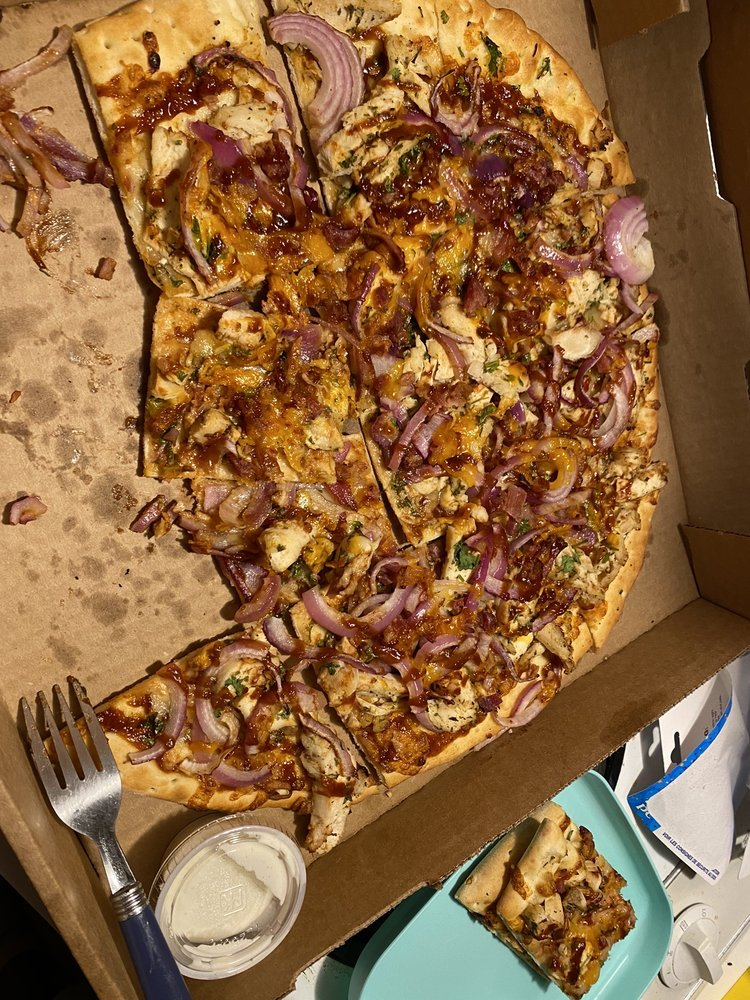 Food from Crust Pizza Co. - Lake Charles