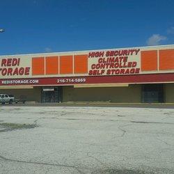 Charmant Photo Of Redi Storage   North Randall, OH, United States