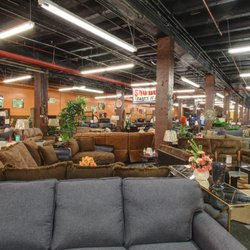 Photo Of Furniture Mecca   Philadelphia, PA, United States. Our Showroom Is  FULL