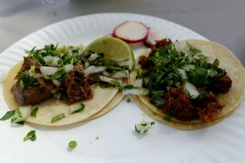 Tacos La Providencia: 1100 Main Ave N, Tillamook, OR