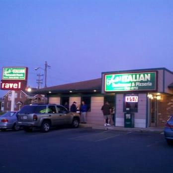 Photo Of Scotto S Italian Restaurant Pizzeria Waynesboro Va United States