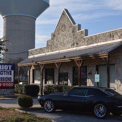Patriot Auto Repair >> Patriot Automotive Auto Repair 6380 Babcock Rd San