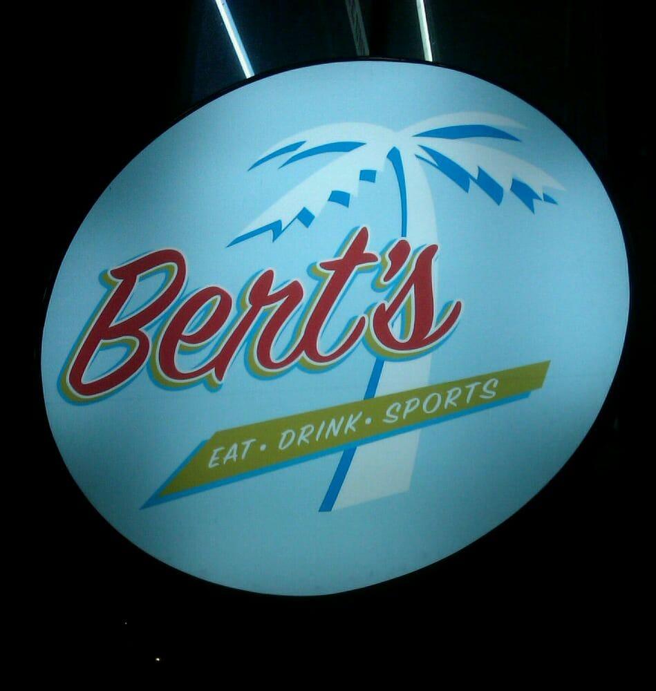 Bert\'s - Pubs - 1000 Palladium Dr, Kanata, ON - Restaurant Reviews ...