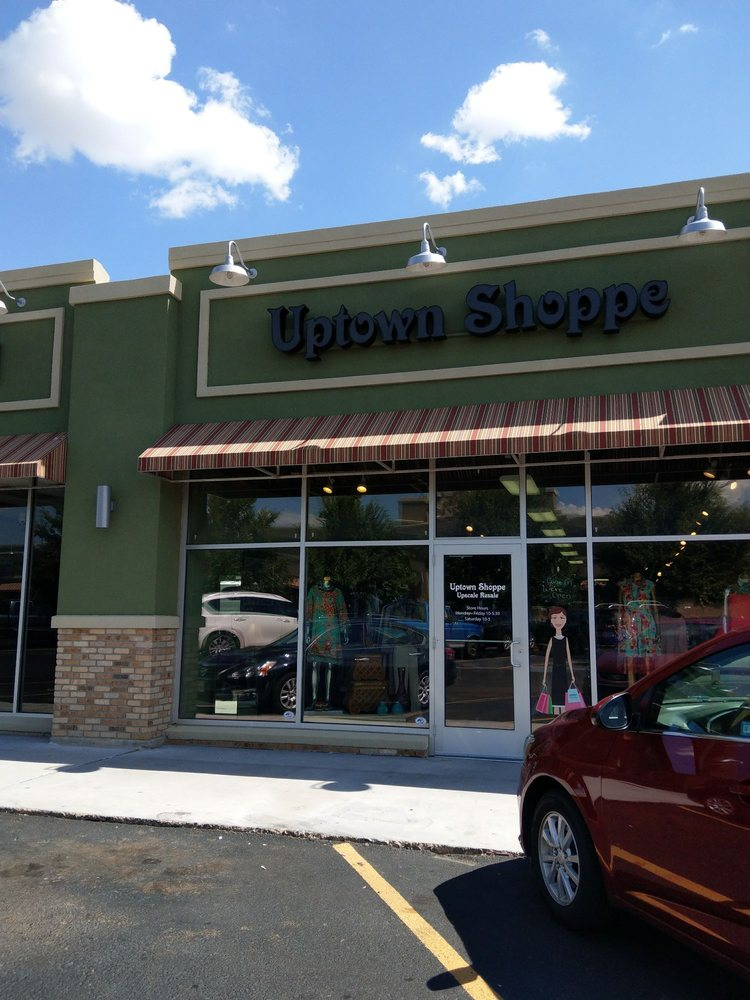 Uptown Shoppe