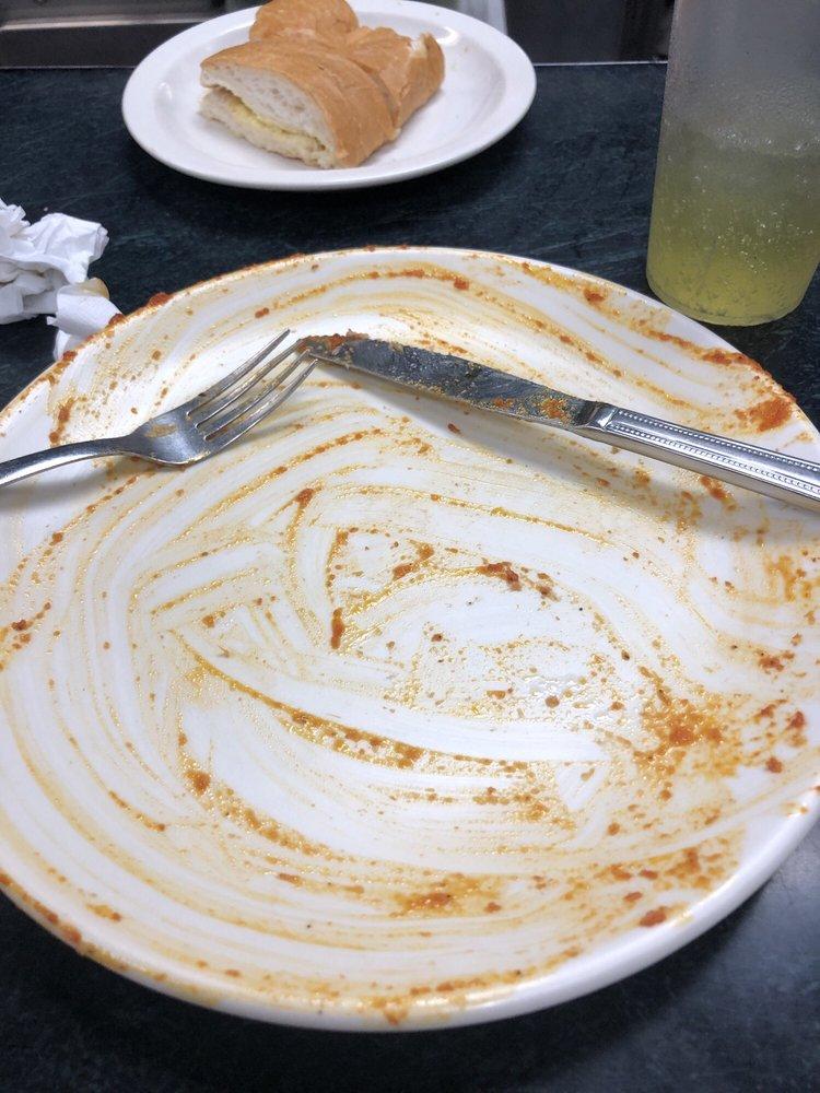 Lisciandro's Restaurant: 207 N Main St, Jamestown, NY