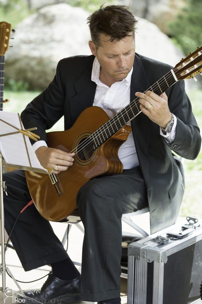 Bagpiper/Guitarist/DJ - Michael Lancaster