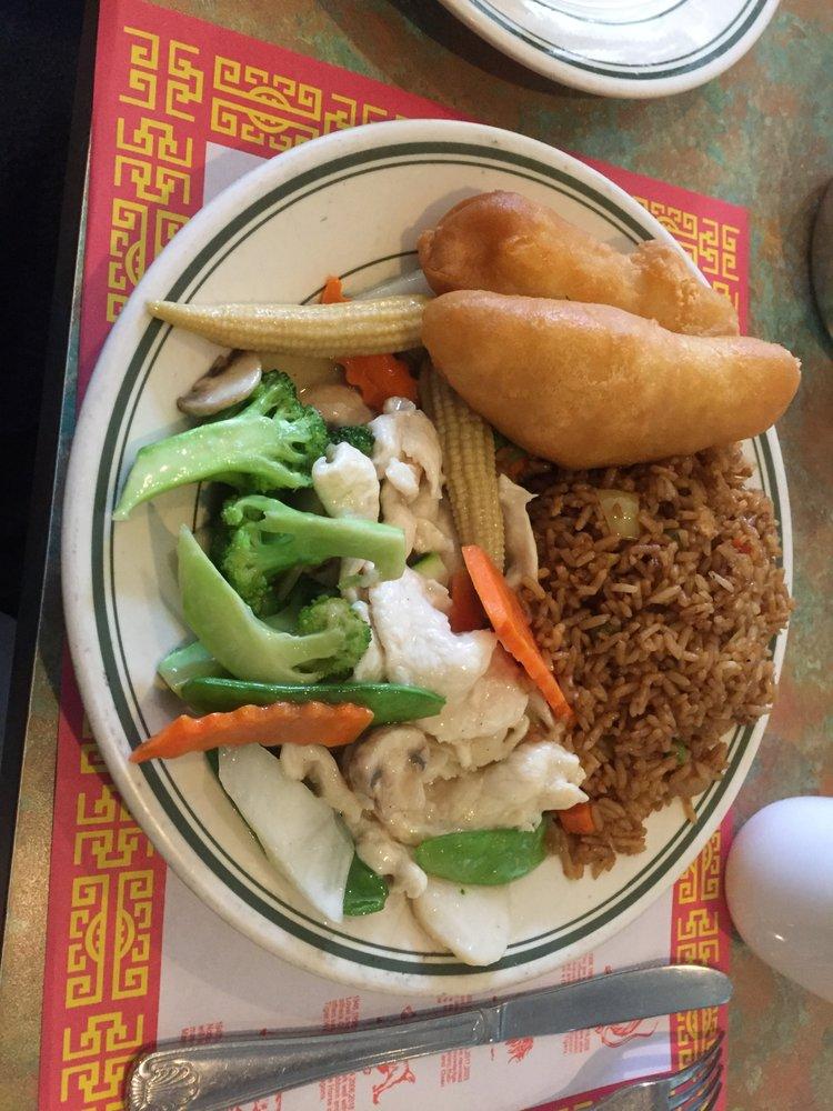 Horizon Chinese Restaurant