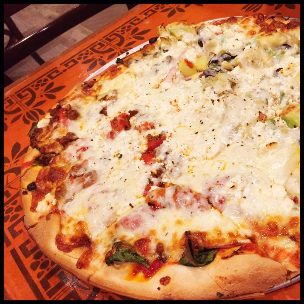 BazbeauxPizza