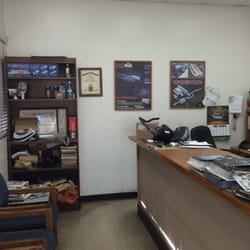 Photo Of CMI Service   Yorba Linda, CA, United States. In The Office