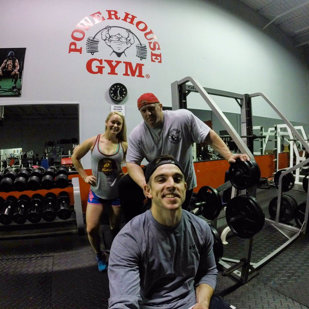 Powerhouse Gym Hanover